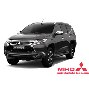 Pajero Sport Mivec 1 cầu  AT